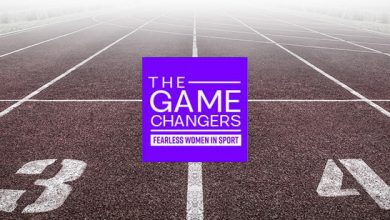Photo of The Game Changers: fearless disabled women in sport
