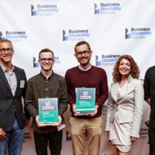 Business Disability Forum's Film Festival 2019 winners announced