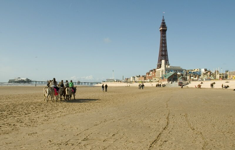 Accessible Blackpool