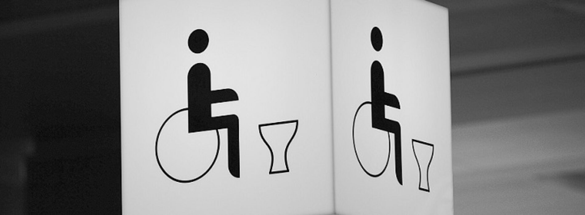 More than 70% of disabled people we surveyed say UK attractions lack useable accessible toilets