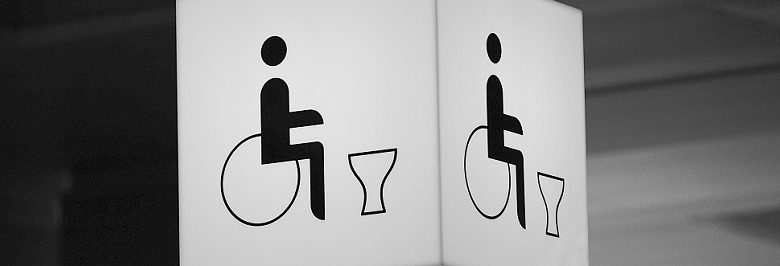Photo of More than 70% of disabled people we surveyed say UK attractions lack useable accessible toilets