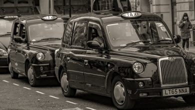 Photo of Two taxi drivers refused to take disabled passengers