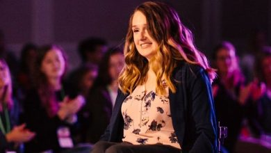 Photo of My catwalk debut in an inclusive fashion show for wheelchair users