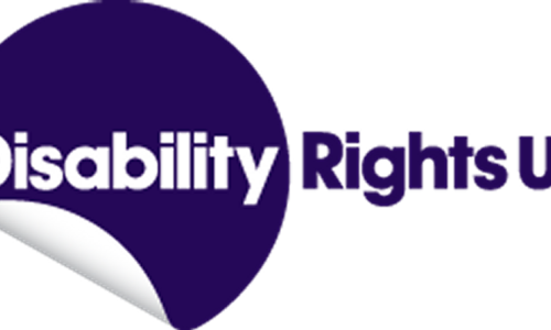 Right to Participate: how to fight disability discrimination