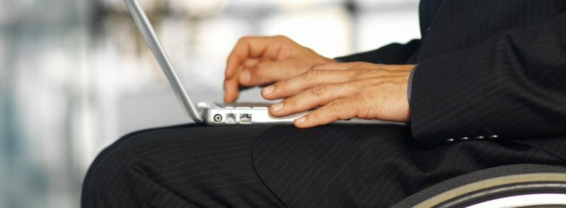 11% of business leaders are apprehensive about recruiting disabled people to senior positions