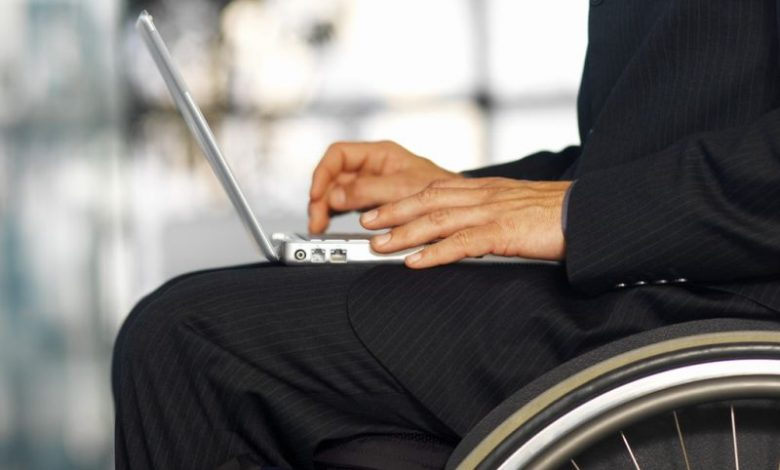 Photo of 11% of business leaders are apprehensive about recruiting disabled people to senior positions