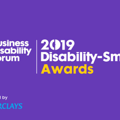 Disability Smart Awards 2019 open for entries