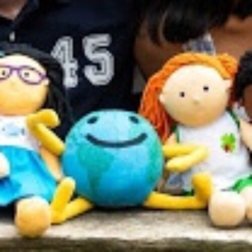 Entrepreneurial mum to extend range of soft dolls with new inclusive disability dolls