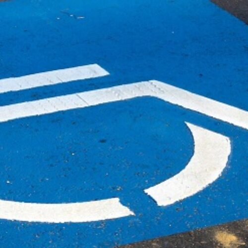 Campaign launched to abolish car parking charges for disabled patients at NHS hospitals