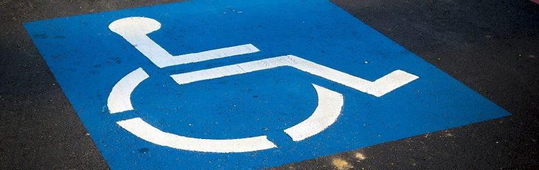 Photo of Blue Badges will become eligible for people with hidden disabilities