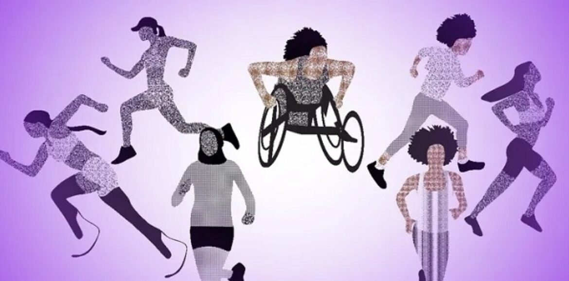 Diversity Designs: empowering disabled women through positive imagery