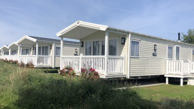 Photo of We review new accessible caravan open at Belle Aire Holiday Park