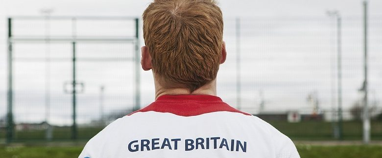 Photo of We speak to six-time Paralympic champion Stephen Miller