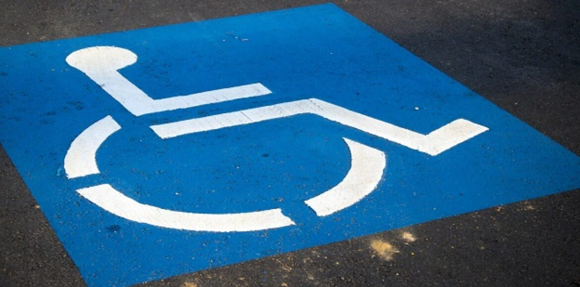 How you can easily find disabled parking to suit you