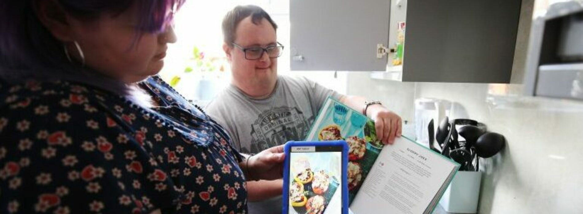 Vodafone and Mencap partnership aims to improve the lives of people with learning disabilities