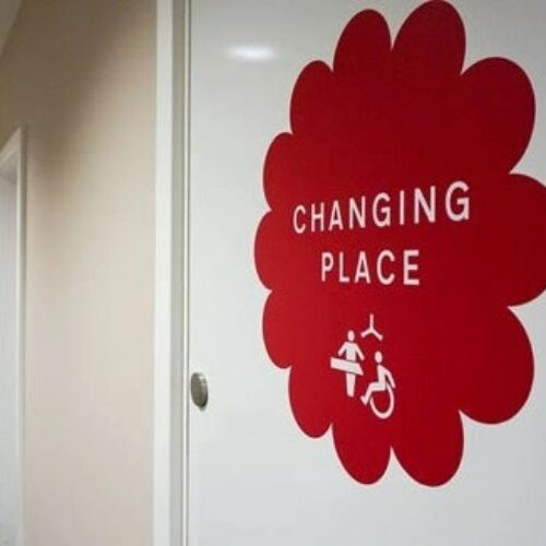Changing Places toilets to be installed at 22 service stations across England