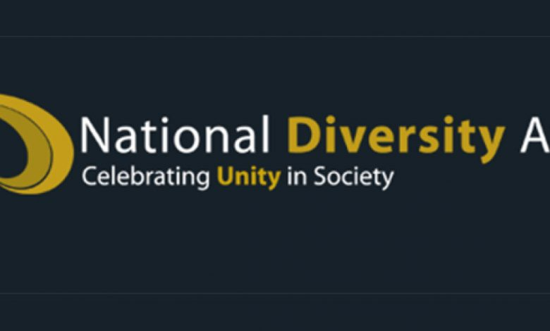 National Diversity Awards Celebrating unity in society