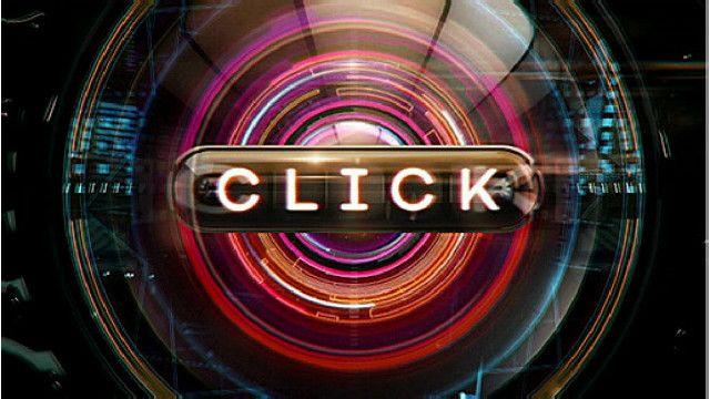 BBC Click logo