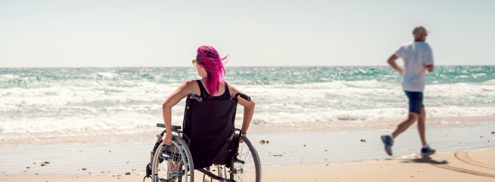 Top 5 mobility aids to rent for your next holiday