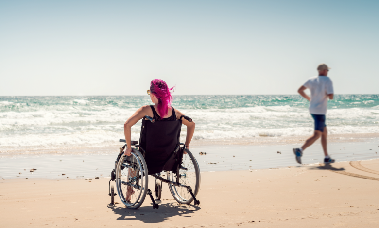 Photo of Top 5 mobility aids to rent for your next holiday