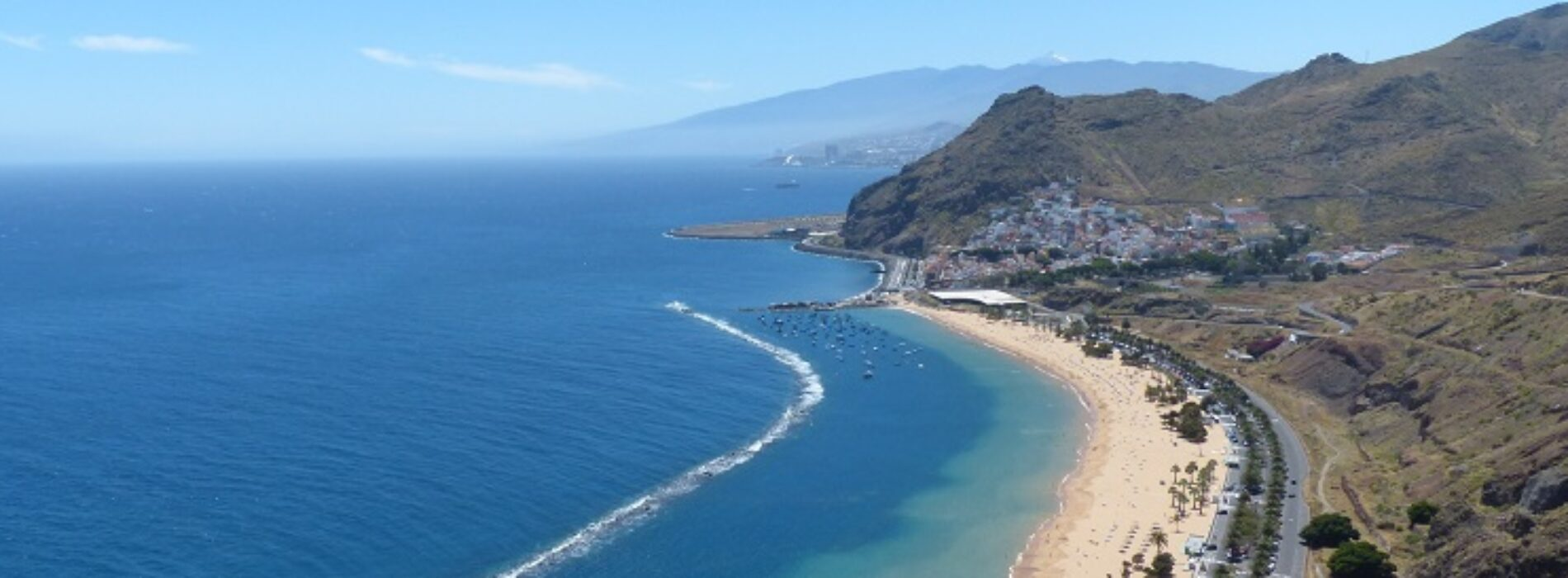 Disabled-friendly group holidays in accessible Tenerife
