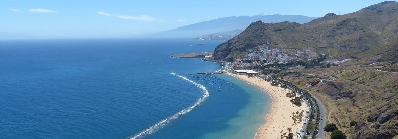 Photo of Disabled-friendly group holidays in accessible Tenerife