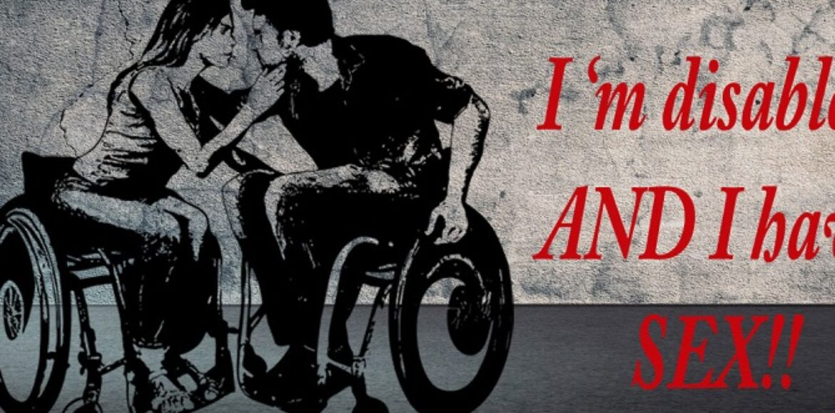 Sex sites for disabled singles