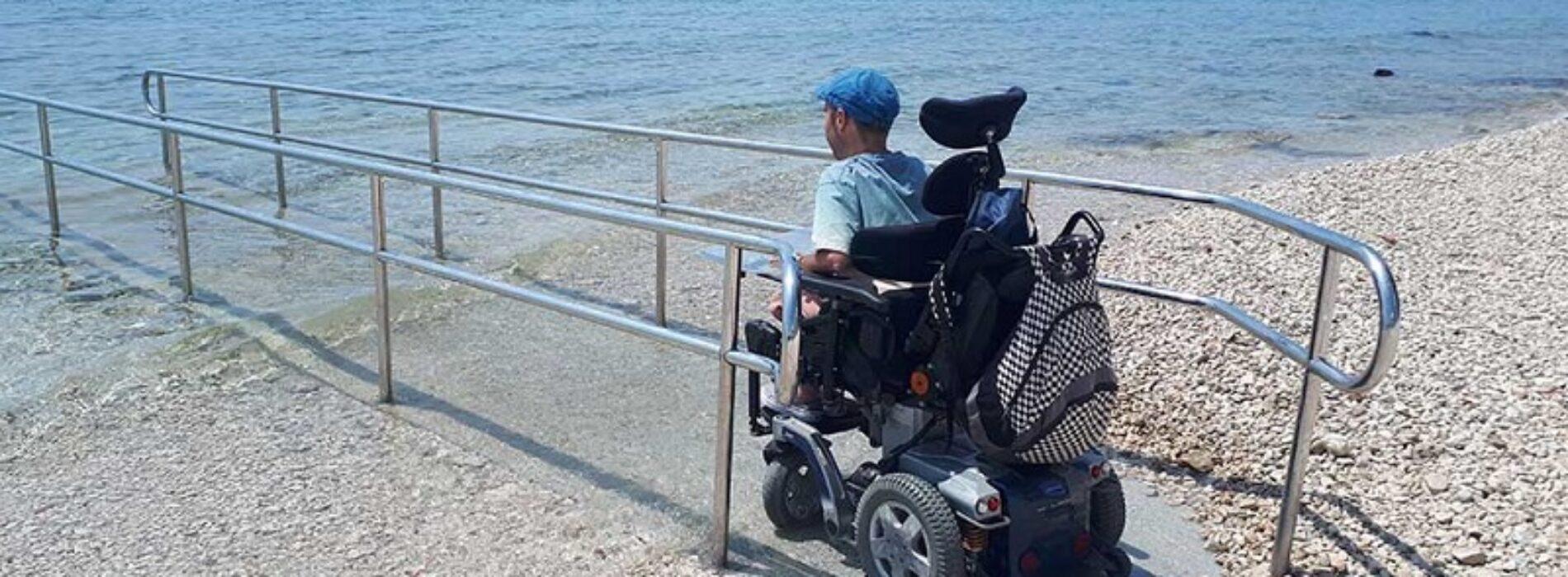 Escape to the sunshine in accessible Pula and Istria in Croatia