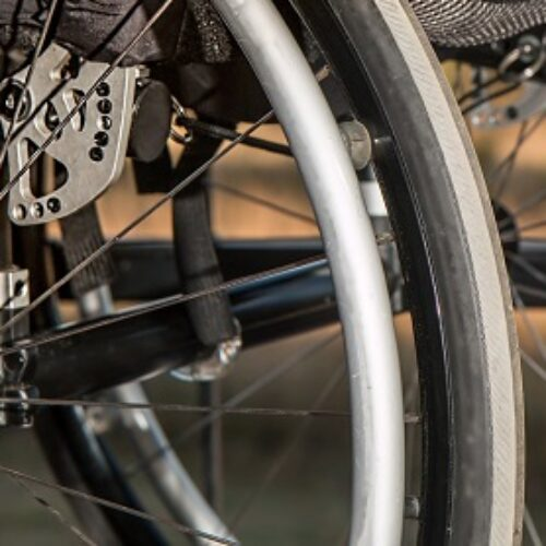 My trials and tribulations with manual and electric wheelchairs
