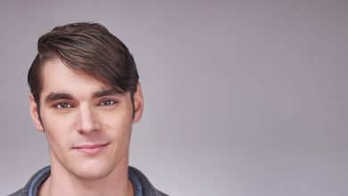 Photo of We speak to Breaking Bad star and disability campaigner RJ Mitte