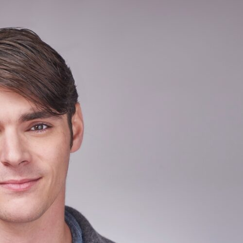 We speak to Breaking Bad star and disability campaigner RJ Mitte