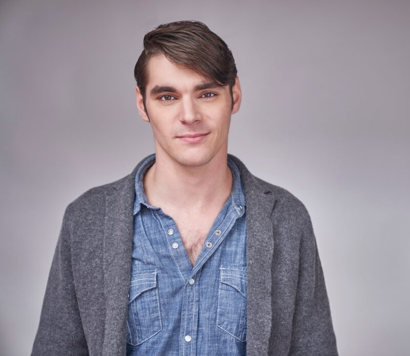 RJ Mitte Credit: Bobby Quilland