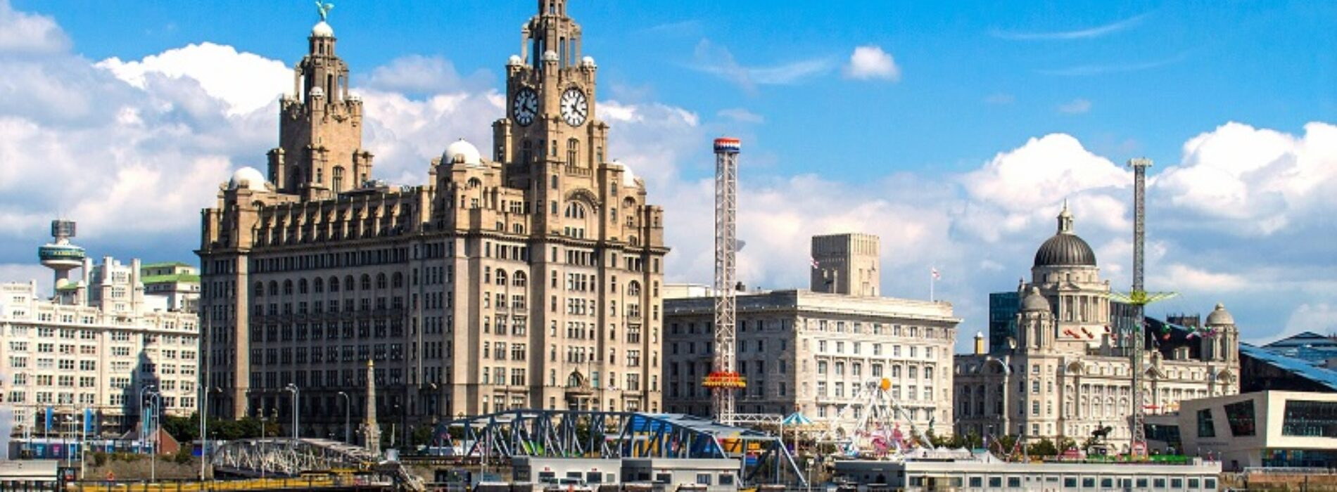 Top 5 accessible attractions and cities to visit in England if you have a disability