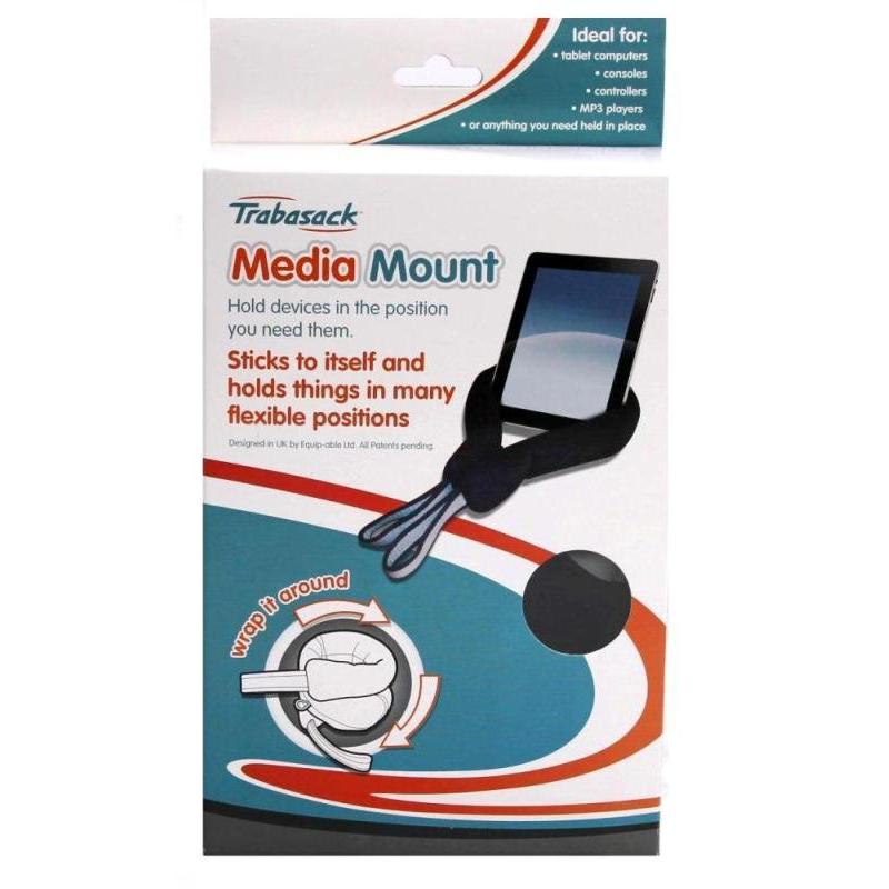 Media Mount