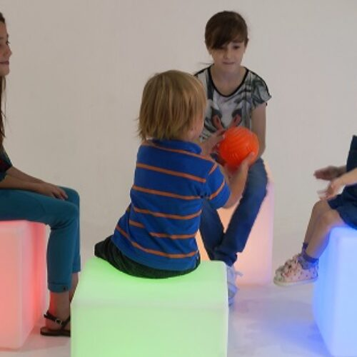 Sensory toys for autism: new business aims to raise awareness of autism