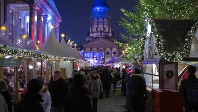 Photo of Why Berlin is perfect for an accessible getaway