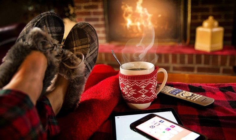 Photo of 10 things to do if you're stuck at home this winter