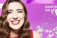 Photo of Paralympian Libby Clegg becomes first blind contestant on Dancing on Ice