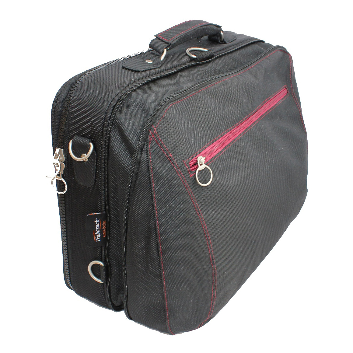 Max wheelchair bag and lap tray