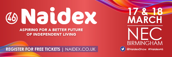 Photo of Naidex 2020: what to expect and how to get there