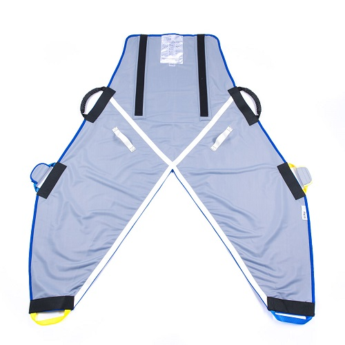 ProMove sling with head support for disabled adults 12+ years