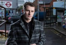 Photo of Eastenders new storyline explores what life is like to be deaf in the UK