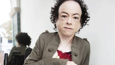 Photo of Disabled actress Liz Carr set to star in her first Hollywood blockbuster