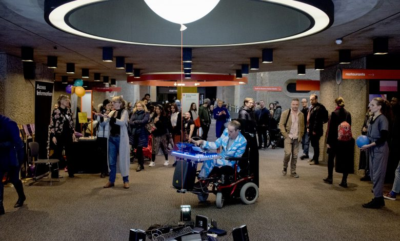 Photo of The UK's top accessible venues to visit in 2020