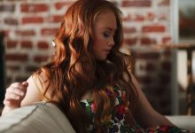Photo of Madeline Stuart: diversity advocate and the world's first Down's Syndrome model