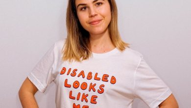 Photo of Leonard Cheshire 'Disabled Looks Like Me' campaign raises awareness of invisible disabilities