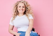 Photo of Ali Stroker: we speak to the Tony award-winning disabled actress and singer