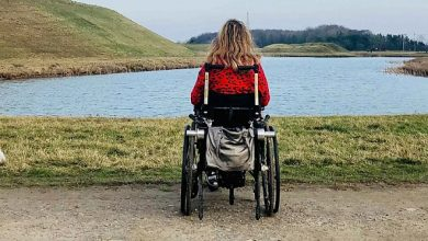 Photo of How one disabled travel blogger is coping with self-isolation
