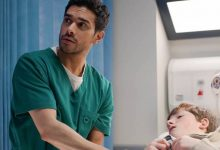 Photo of BBC Casualty story highlights health inequality for patients with learning disabilities