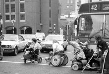 Photo of BBC marks 25 years of the Disability Discrimination Act
